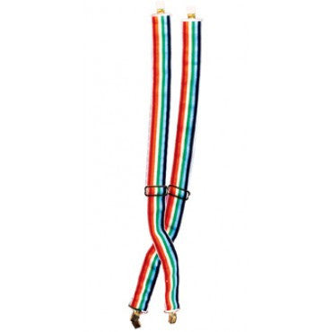 Suspenders - Various Colors - HalloweenCostumes4U.com - Accessories - 2