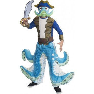 Boys Skylanders Wash Buckler Costume - HalloweenCostumes4U.com - Kids Costumes