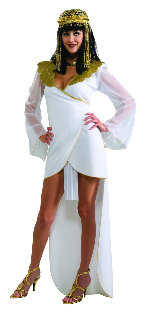 Womens Queen of the Nile Costume - HalloweenCostumes4U.com - Adult Costumes