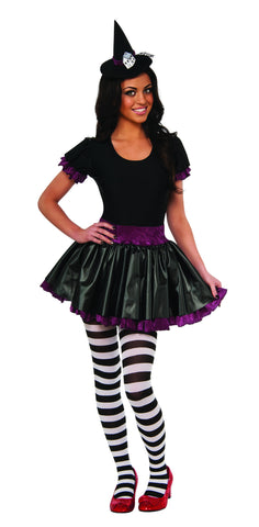 Teens Wizard of Oz Wicked Witch of the East Costume - HalloweenCostumes4U.com - Adult Costumes