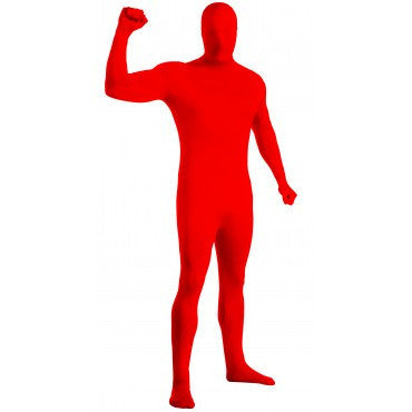 Adults Skin Suit - Various Colors - HalloweenCostumes4U.com - Adult Costumes - 1