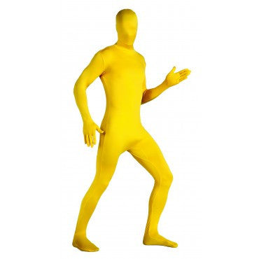 Adults Skin Suit - Various Colors - HalloweenCostumes4U.com - Adult Costumes - 3