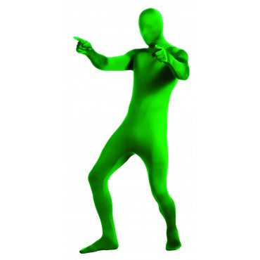 Adults Skin Suit - Various Colors - HalloweenCostumes4U.com - Adult Costumes - 4
