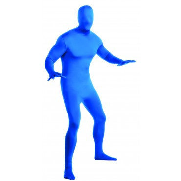 Adults Skin Suit - Various Colors - HalloweenCostumes4U.com - Adult Costumes - 5