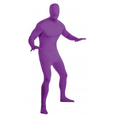 Adults Skin Suit - Various Colors - HalloweenCostumes4U.com - Adult Costumes - 8