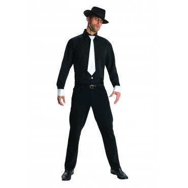 Mens Gangster Costume - HalloweenCostumes4U.com - Adult Costumes