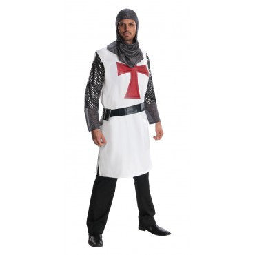 Mens Knight to Remember Costume - HalloweenCostumes4U.com - Adult Costumes