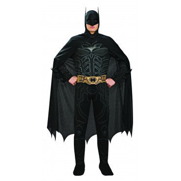 Mens Batman Costume - HalloweenCostumes4U.com - Adult Costumes