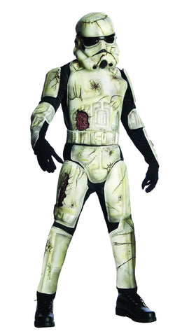 Adult Star Wars Deluxe Death Trooper Costume