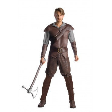 Mens Snow White and The Huntsman Costume - HalloweenCostumes4U.com - Adult Costumes