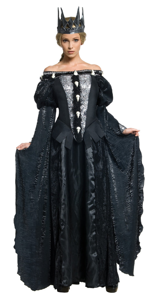 Womens Snow White and the Huntsman Queen Ravenna Costume - HalloweenCostumes4U.com - Adult Costumes