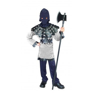Boys Medieval Knight Costume - HalloweenCostumes4U.com - Kids Costumes