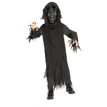Boys Skeleton Lord Costume - HalloweenCostumes4U.com - Kids Costumes