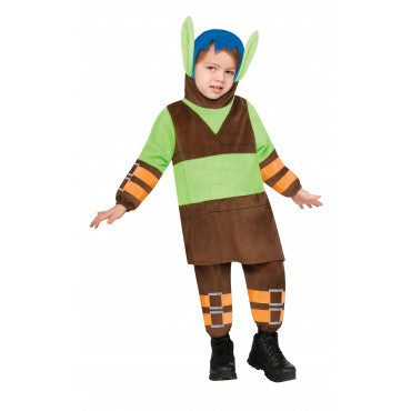 Infants/Toddlers Skylanders Stealth Elf Costume - HalloweenCostumes4U.com - Infant & Toddler Costumes