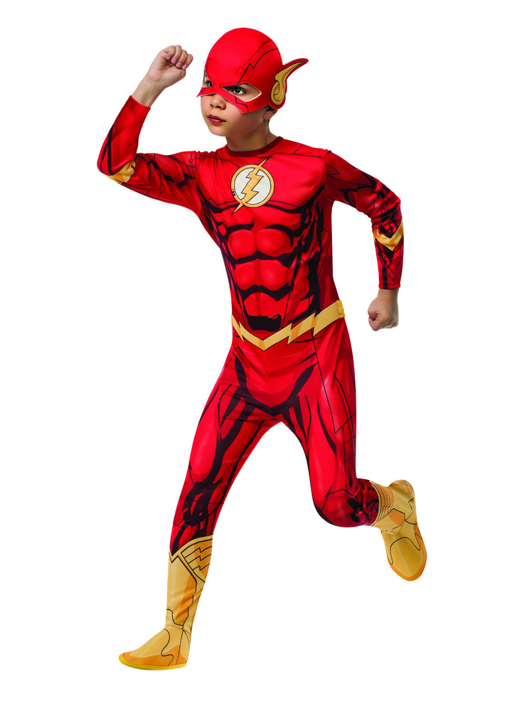 Boys Flash Costume