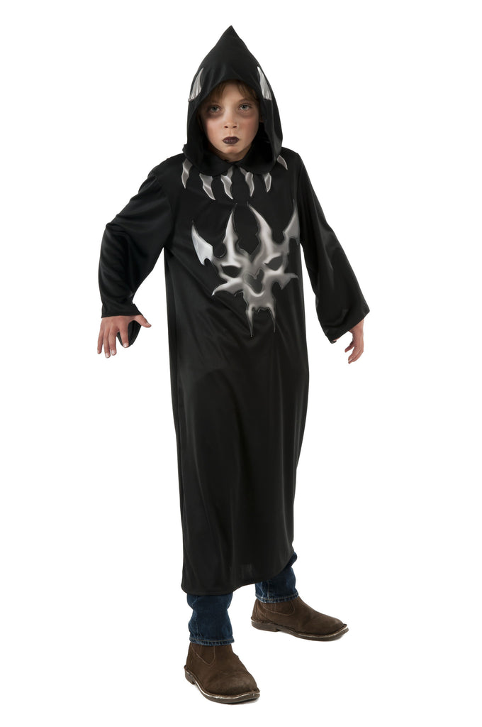 Boys Devil Robe Costume