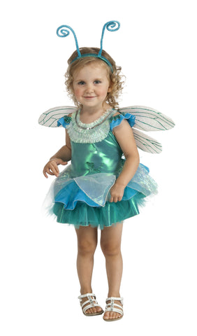 Toddlers Dragonfly Costume - HalloweenCostumes4U.com - Infant & Toddler Costumes