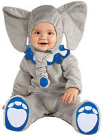 Infants Eli-Fun Costume - HalloweenCostumes4U.com - Infant & Toddler Costumes