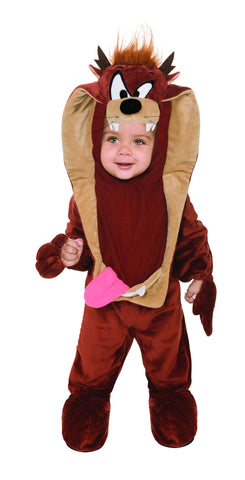 Tazmanian Devil Baby Halloween Costumes - HalloweenCostumes4U.com - Infant & Toddler Costumes