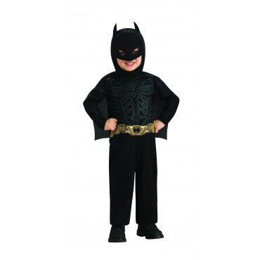 Infants/Toddlers Batman Costume - HalloweenCostumes4U.com - Infant & Toddler Costumes