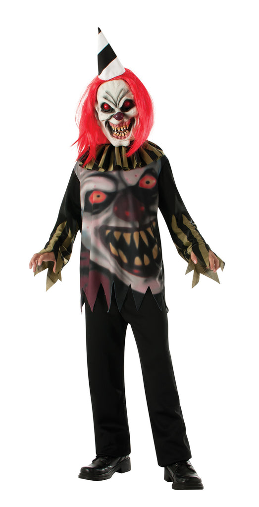 Boys Freako the Clown Costume