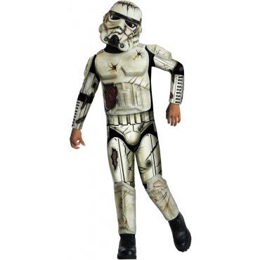 Boys Star Wars Death Trooper Costume - HalloweenCostumes4U.com - Kids Costumes