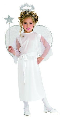 Girls Angel Costume