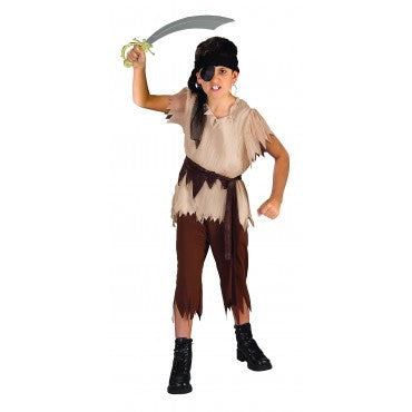 Boys Pirate Costume - HalloweenCostumes4U.com - Kids Costumes