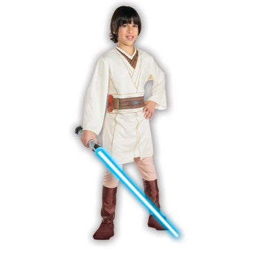 Boys Star Wars Obi Wan Kenobi Costume - HalloweenCostumes4U.com - Kids Costumes
