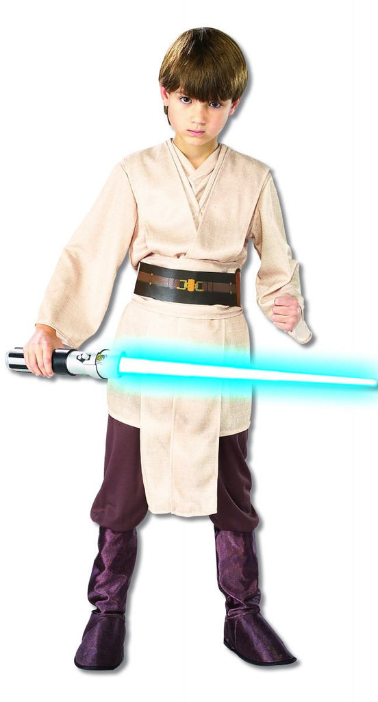 Boys Star Wars Deluxe Jedi Knight Costume