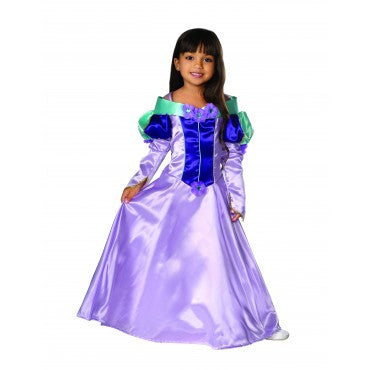 Girls Regal Princess Costume - HalloweenCostumes4U.com - Kids Costumes
