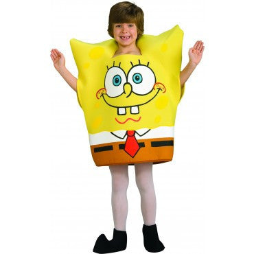 Boys Spongebob Costume - HalloweenCostumes4U.com - Kids Costumes