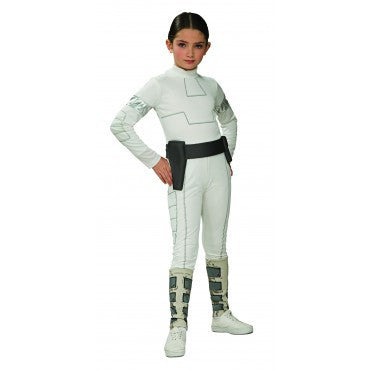 Girls Star Wars Padme Amidala Costume - HalloweenCostumes4U.com - Kids Costumes