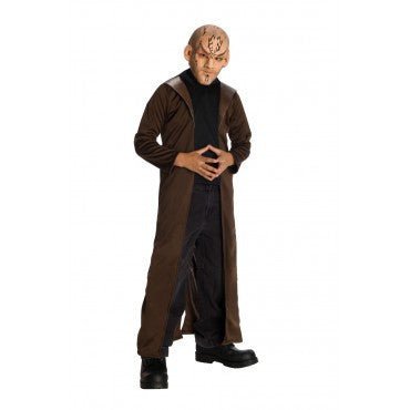 Boys Star Trek Nero Costume - HalloweenCostumes4U.com - Kids Costumes