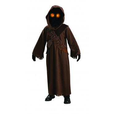 Boys Star Wars Jawa Costume - HalloweenCostumes4U.com - Kids Costumes