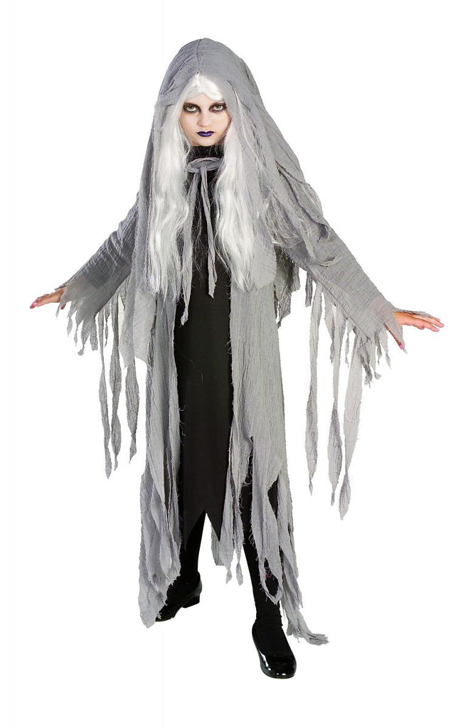 Kids Midnight Spirit Costume