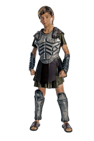 Boys Clash of the Titans Deluxe Perseus Costume