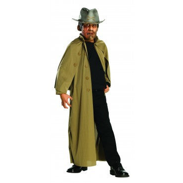 Boys Jonah Hex Costume - HalloweenCostumes4U.com - Kids Costumes