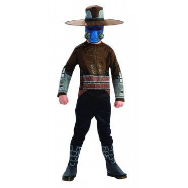 Boys Star Wars Cad Bane Costume - HalloweenCostumes4U.com - Kids Costumes