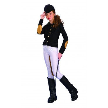Girls Equestrian Costume - HalloweenCostumes4U.com - Kids Costumes