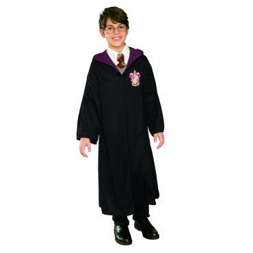 Boys Harry Potter Robe - HalloweenCostumes4U.com - Kids Costumes