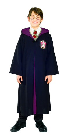 Boys Deluxe Harry Potter Costume
