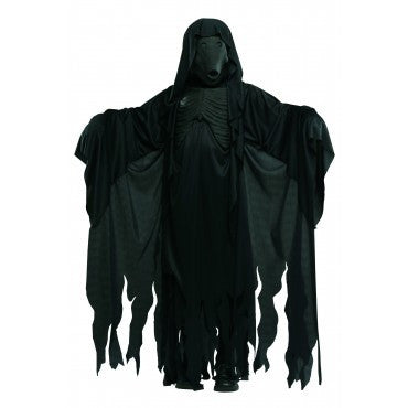 Boys Harry Potter Dementor Costume - HalloweenCostumes4U.com - Kids Costumes