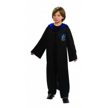 Kids Harry Potter Ravenclaw Robe - HalloweenCostumes4U.com - Kids Costumes