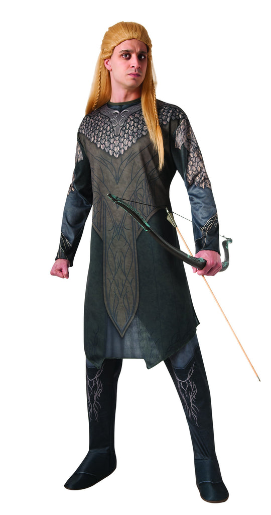 Mens Lord of the Rings Legolas Costume - HalloweenCostumes4U.com - Adult Costumes