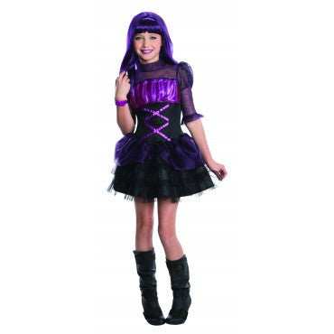 Girls Monster High Elissabat Costume - HalloweenCostumes4U.com - Kids Costumes