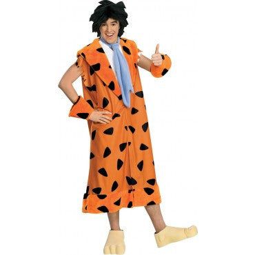 Teens Flintstones Fred Costume - HalloweenCostumes4U.com - Adult Costumes