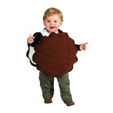 Infants/Toddlrs Cookie Costume - HalloweenCostumes4U.com - Infant & Toddler Costumes