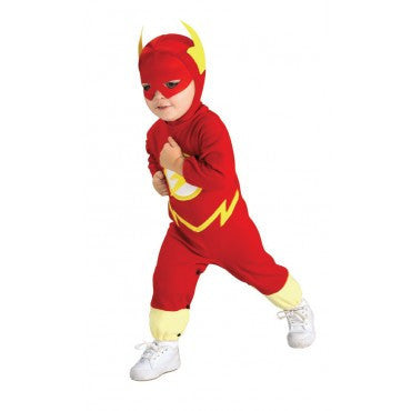 Infants/Toddlers The Flash Costume - HalloweenCostumes4U.com - Infant & Toddler Costumes