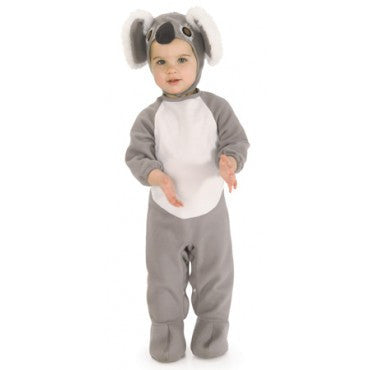 Infants Baby Koala Costume - HalloweenCostumes4U.com - Infant & Toddler Costumes